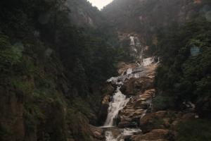 cascade Rawana