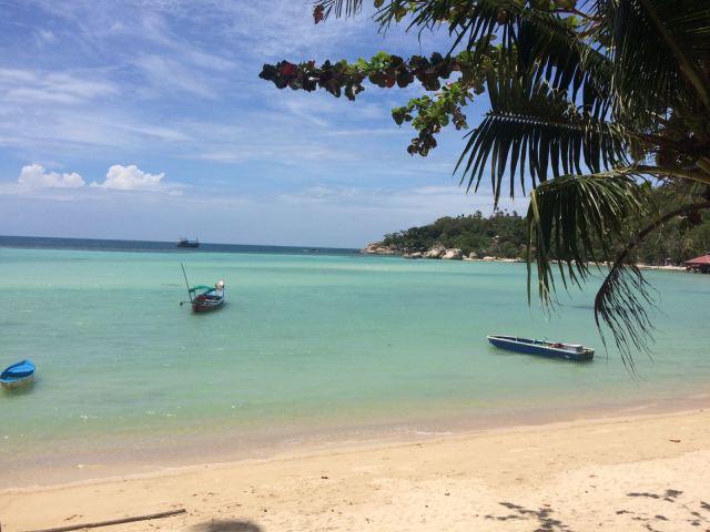 Koh Tao - Thailande